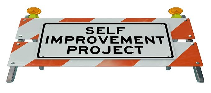 Your Self Improvement Starter Guide