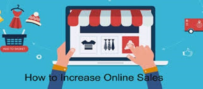 10 Simple Ways To Increase Your Online Sales