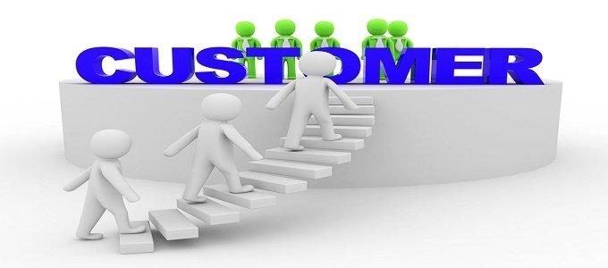 gain and retain customers