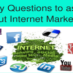 3 Top Questions To Ask About Internet Marketing