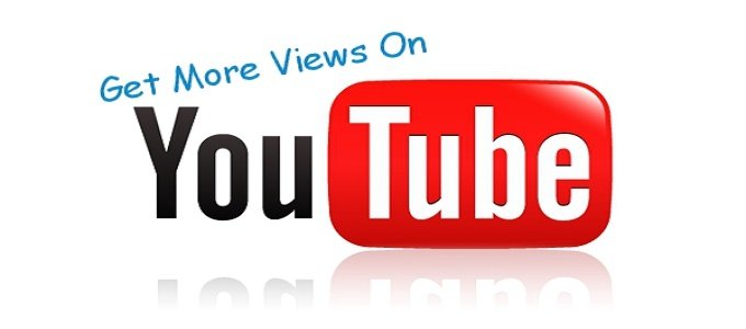 4 Easy Steps To Get More Views On YouTube