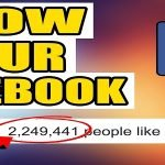Grow Your Facebook Page Followers