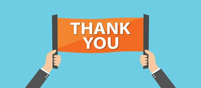 Setting Up Your Thank You Page