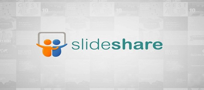 Get Website Traffic Using Slideshare Marketing
