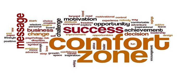 Comfort Zone Psychology