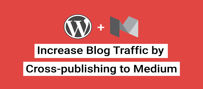 How Medium Can Drive Traffic To Your Website