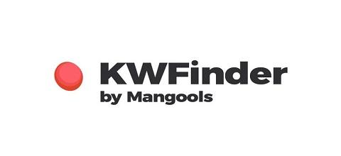 keyword finder mangools