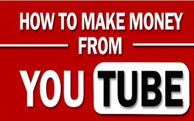 Making Money Through YouTube