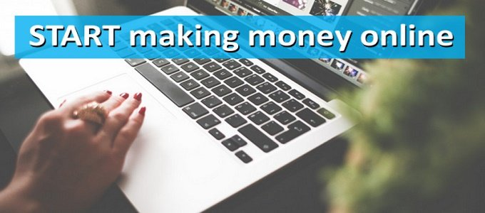 10 Websites You Can Use For Making Money Online