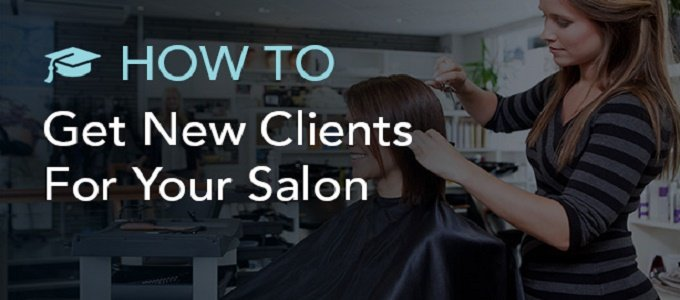 How To Get More Hair Salon Clients