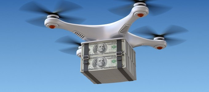 How To Start Making Money With A Drone