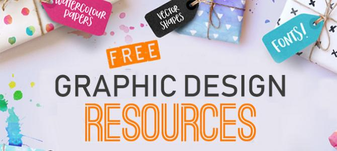 Resources For Graphic Designers