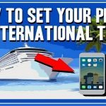 Setting Up Your Phone For Overseas Travel