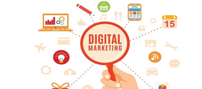 3 Common Digital Marketing Questions
