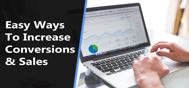 Best Ways To Increase Website Conversions