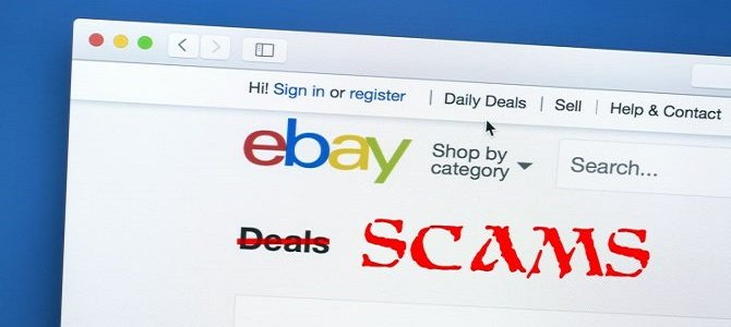 Ebay Buyer Scams & How To Avoid Them