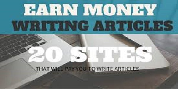 Get Paid To Write For Other Blogs