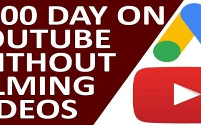 Make $100 Per Day On YouTube Without Making Videos
