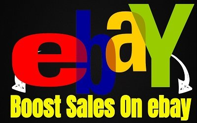 Boost Sales On Ebay