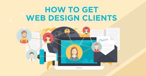 Why You're Not Getting More Web Design Clients