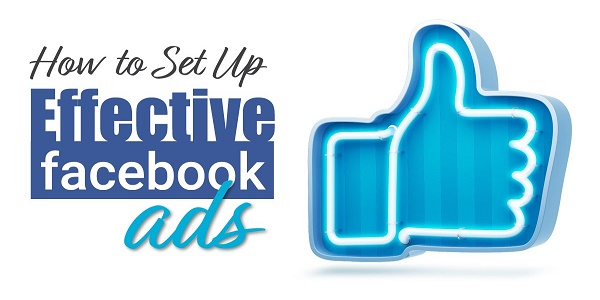 6 Tips For Effective Facebook Ads