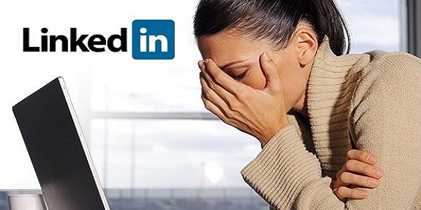 7 Mistakes To Avoid On Linkedin