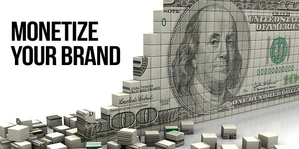 7 Ways You Can Make Money With Your Personal Brand