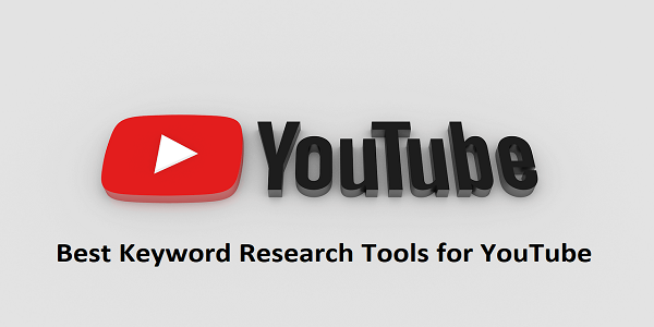 Best YouTube Keyword Tools