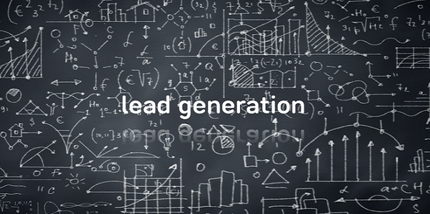 Building Your List With Lead Generation