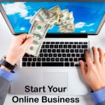 Starting Your Online Business? Focus On This First