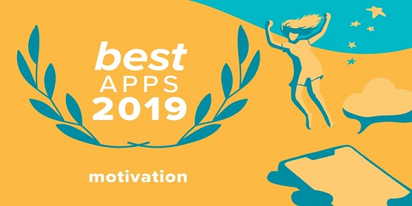 Best 4 Motivational Apps
