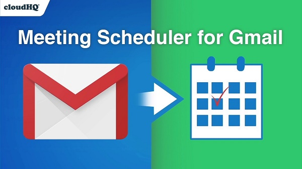 Schedule Meetings Using Gmail | Calendly Alternative