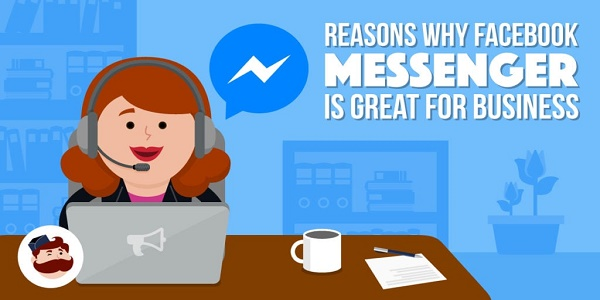 How Facebook Messenger Can Help Your Business
