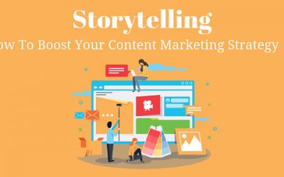 Storytelling Marketing Strategy