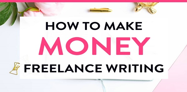 3 Tips To Becoming a Successful Freelance Writer
