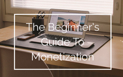 How to Start Monetizing Your Site