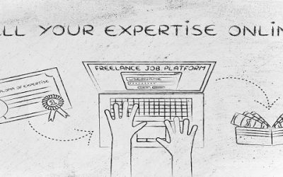 The Benefits of Selling Your Expertise