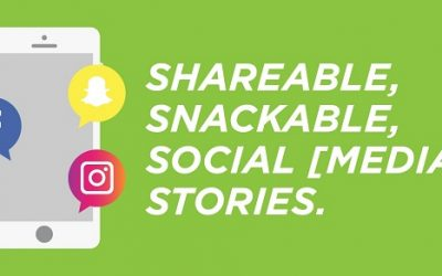 What Are Social Media Stories and How To Use Them For Marketing