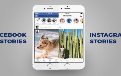 Facebook and Instagram Stories For Business