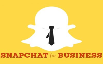 SnapChat Stories For Businesses