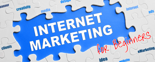 Ultimate Internet Marketing Guide For Beginners