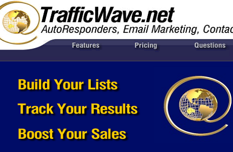 trafficwave autoresponder
