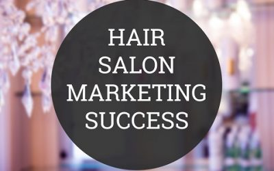 5 Hair Salon Marketing Rules You Must Know