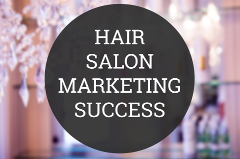 5 Hair Salon Marketing Rules