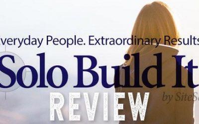 Best Solo Build It Review – Solo Build It