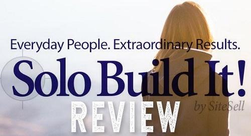 Best Solo Build It Review